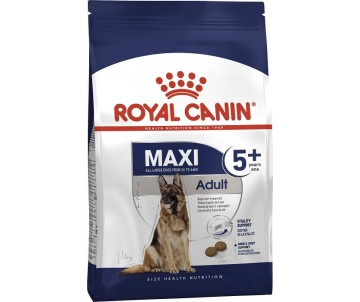 Royal Canin Dog MAXI ADULT 5+