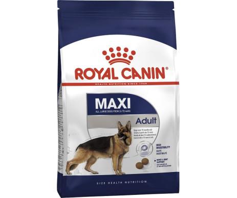 Royal Canin Dog MAXI ADULT