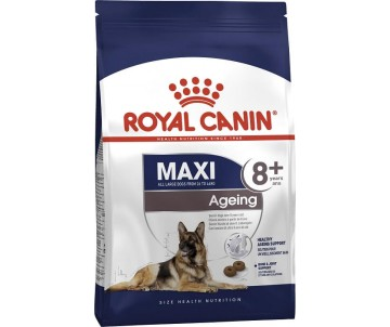 Royal Canin Dog MAXI AGEING 8+