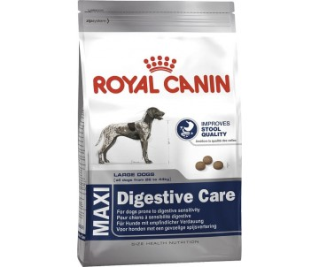 Royal Canin Dog MAXI DIGESTIVE CARE