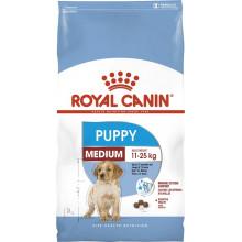 Royal Canin Dog MEDIUM PUPPY