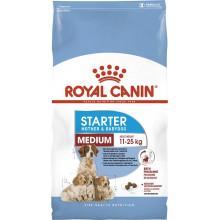 Royal Canin Dog MEDIUM STARTER