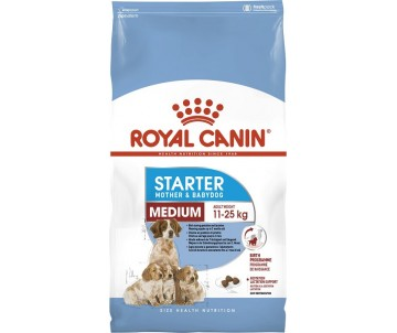 Royal Canin Dog MEDIUM STARTER