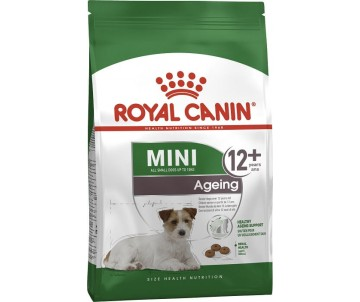 Royal Canin Dog MINI AGEING 12+