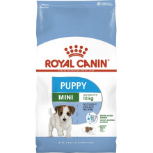 Royal Canin Dog MINI PUPPY