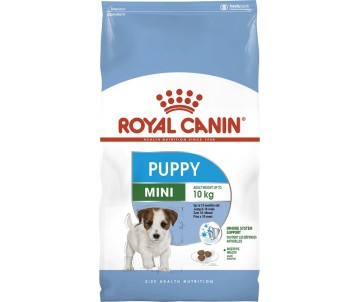 Royal Canin Dog MINI PUPPY