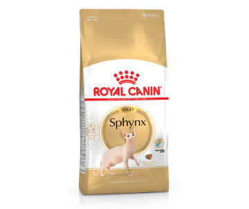 Royal Canin Cat SPHYNX ADULT