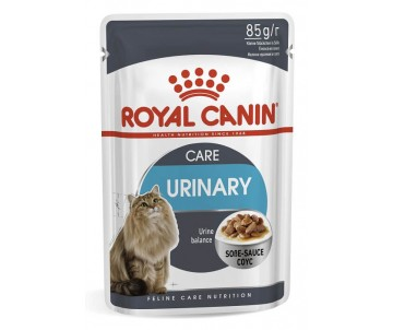 Royal Canin Cat URINARY CARE Wet
