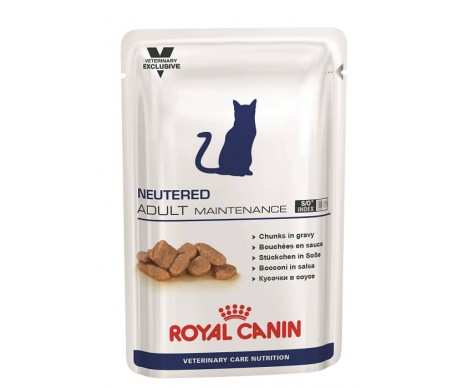 Royal Canin Cat NEUTERED ADULT MAINTENANCE Wet