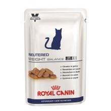 Royal Canin Cat NEUTERED WEIGHT BALANCE Wet