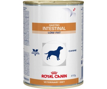 Royal Canin Dog VD GASTRO-INTESTINAL LOW FAT CANINE