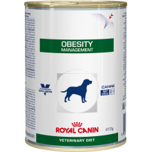 Royal Canin VD Dog SATIETY WEIGHT MANAGEMENT Wet