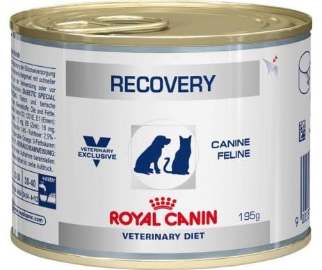 Royal Canin Cat/Dog VD RECOVERY