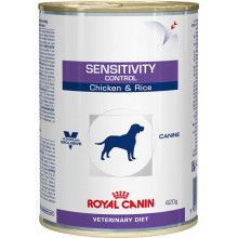 Royal Canin Dog VD SENSITIVITY CANINE CHICKEN