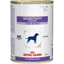 Royal Canin Dog VD SENSITIVITY CANINE DUCK