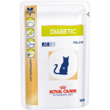 Royal Canin VD Cat DIABETIC Wet