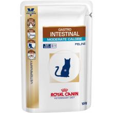 Royal Canin Cat GASTRO-INTESTINAL MODERATE CALORIE FELINE