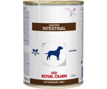 Royal Canin Dog VD GASTRO-INTESTINAL CANINE