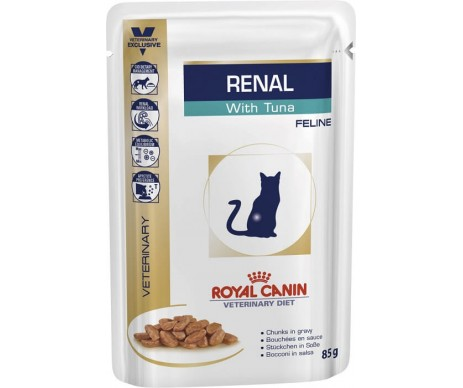 Royal Canin Cat RENAL FELINE TUNA