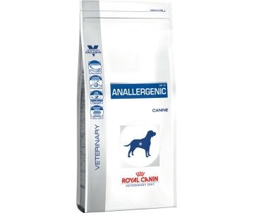 Royal Canin Dog VD ANALLERGENIC CANINE