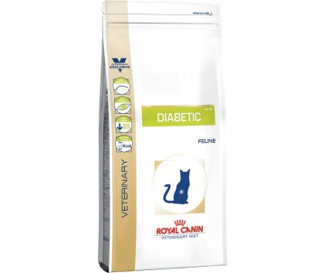 Royal Canin DIABETIC FELINE сухой корм диета для кошек при сахарном диабете