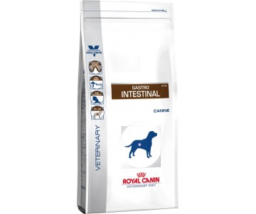 Royal Canin Dog VD GASTRO INTESTINAL CANINE