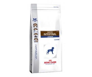 Royal Canin Dog VD GASTRO INTESTINAL JUNIOR CANINE