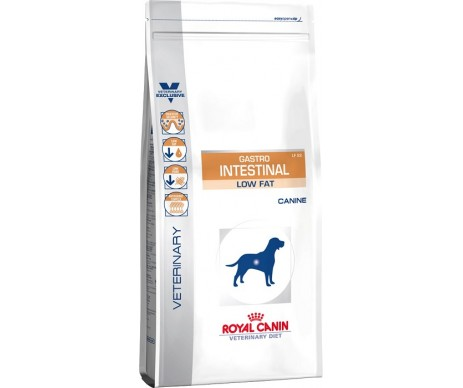 Royal Canin Dog VD GASTRO INTESTINAL LOW FAT CANINE