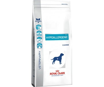 Royal Canin Dog VD HYPOALLERGENIC CANINE