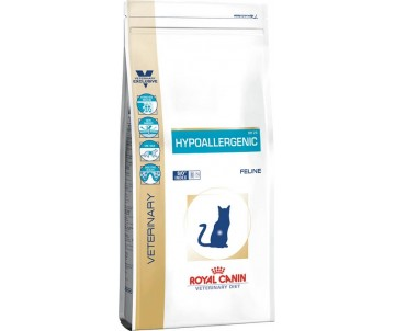 Royal Canin Cat HYPOALLERGENIC FELINE