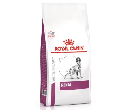 Royal Canin Dog VD RENAL CANINE