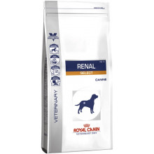 Royal Canin Dog VD RENAL SELECT CANINE