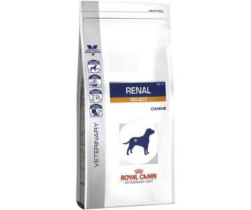 Royal Canin Dog VD RENAL SELECT CANINE