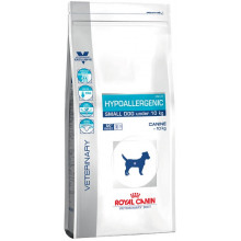 Royal Canin Dog VD HYPOALLERGENIC SMALL
