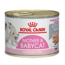 Royal Canin Cat BABYCAT INSTINCTIVE Wet