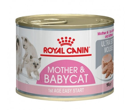 Royal Canin BABYCAT INSTINCTIVE Wet