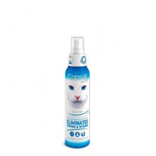 Capsull Neutralizor Cat&Kitten биоэнзимное средство для удаления запаха и пятен для кошек