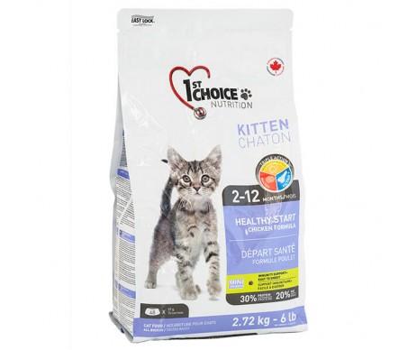 1st Choice Cat Kitten Healthy Start