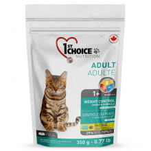 1st Choice Cat Adult Weight Control
