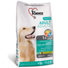 1st Choice Dog Adult Light Healthy Weight