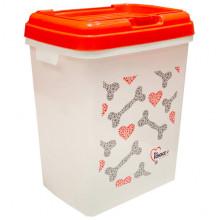 1st Choice контейнер для хранения корма прямоугольный