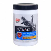 Nutri-Vet Kitten Milk заменитель кошачьего молока для котят