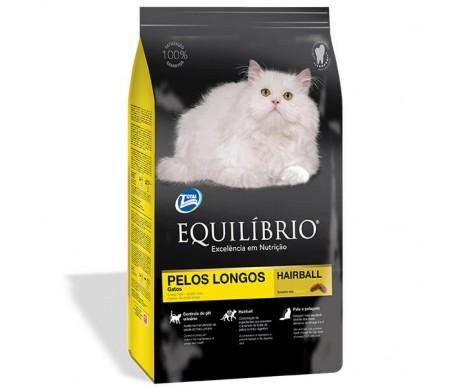 Equilibrio Cat Adult Hairball
