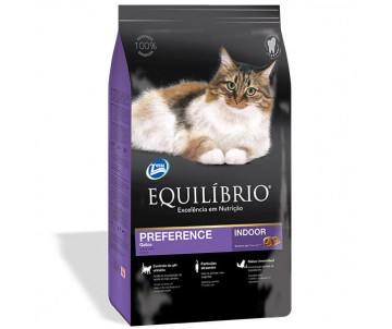 Equilibrio Cat Adult Preference Indoor