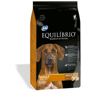 Equilibrio Dog Adult Large Breeds Agile
