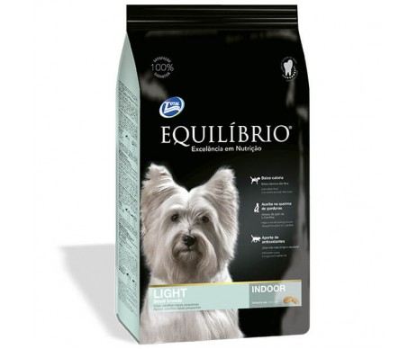Equilibrio Dog Light Small Breeds Indoor