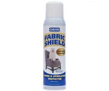 Davis Fabric Shield Защита текстиля грязи и влагоотталкивающий спрей