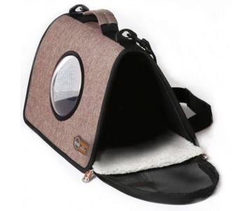K&H Lookout сумка-переноска для собак и кошек