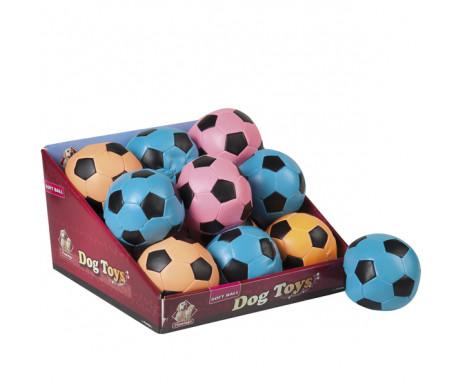 Flamingo Soccerball Neon игрушка для собак