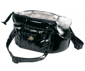 Flamingo LOLA утепленная сумка переноска для собак и котов
